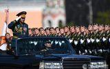 Mãn nhãn hình ảnh Nga tổng duyệt diễu binh mừng Ngày Chiến thắng 9/5