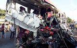 Vụ tai nạn giao thông 13 người chết: CSGT khẳng định không truy đuổi xe tải