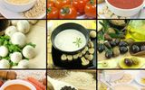 Bệnh nhân ung thư: Ăn những loại thực phẩm nào cho khỏe?