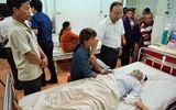 Vụ tai nạn 13 người chết ở Gia Lai: 26 nạn nhân đang điều trị tại bệnh viện