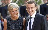 Bí quyết giữ sắc đẹp của tân phu nhân tổng thống Pháp