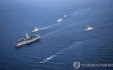 Tàu chiến hải quân Mỹ va chạm tàu cá Hàn Quốc trên biển Nhật Bản