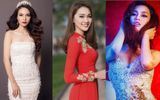 Đây chính là những nhan sắc nổi bật nhất tại Hoa hậu Hoàn vũ Việt Nam 2017
