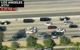 Truyền thông Mỹ dùng trực thăng theo sát giám đốc FBI bị sa thải