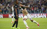 Dani Alves tỏa sáng, Juventus dễ dàng đánh bại Monaco
