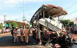 Những dấu hiệu bất thường của chiếc xe tải gây tai nạn khiến 13 người tử vong ở Gia Lai