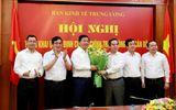 Ông Đinh La Thăng chính thức nhậm chức mới
