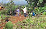 Thực nghiệm hiện trường vụ xả súng làm 3 người chết ở Đắk Nông