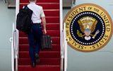 Chuyên cơ của Tổng thống Trump có nguy cơ cháy trên không