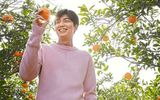 Đây là bộ ảnh cuối cùng của Lee Min Ho trước ngày nhập ngũ
