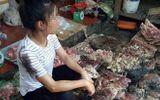 Vụ bán thịt lợn giá rẻ bị hắt dầu luyn: Công an xác định 2 thủ phạm