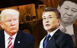 Giáo sư Mỹ: Muốn thuyết phục Trump rút THAAD về Mỹ, Moon Jae-in sẽ cần tới Tập Cận Bình
