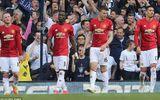 Mourinho đang bóp nát một Man United từng đầy tinh thần hiệp sỹ