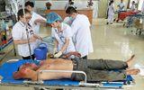Liên tiếp xảy ra tai nạn khiến 11 người thương vong ở Tuyên Quang