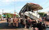 Vụ tai nạn giao thông 13 người chết ở Gia Lai: Tài xế xe tải vẫn nguy kịch
