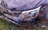 Tin tức mới nhất vụ xe Camry đâm chết 3 học sinh ở Bắc Ninh