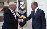 Tổng thống Trump có phạm luật nếu tiết lộ thông tin tình báo cho Nga?