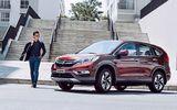 Honda Việt Nam triển khai chương trình khuyến mại hấp dẫn dành cho khách hàng mua xe Honda CR-V và Honda Accord