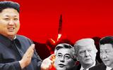 Vì sao Triều Tiên phóng tên lửa chứ không thử hạt nhân?