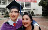 Khâm phục bà mẹ đơn thân nuôi con bại não thành nghiên cứu sinh đại học Harvard