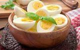 Những loại thực phẩm ăn kèm với trứng sẽ giúp bạn giảm cân nhanh gấp 2 lần