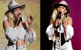Miley Cyrus bật khóc khi trình diễn tại Billboard Music Awards 2017