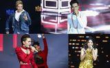 Lộ diện Top 4 thí sinh vào chung kết Giọng hát Việt 2017