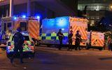 Nổ lớn nghi đánh bom liều chết tại Manchester, ít nhất 19 người chết