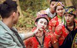 Độc đáo bộ ảnh kỷ yếu lên án nạn buôn bán phụ nữ của học sinh 12 ở Nghệ An