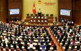 Quốc hội thảo luận Luật Sửa đổi, bổ sung một số điều của Bộ luật Hình sự