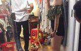Nghi phạm chém gục đôi nam nữ tại shop quần áo là chồng nạn nhân