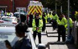 Anh công bố danh tính nghi phạm đánh bom liều chết tại Manchester