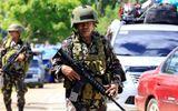 Quân đội Philippines giải cứu 78 con tin, tiêu diệt 13 phiến quân khủng bố