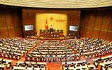 Kỳ họp thứ 3, Quốc hội khóa XIV: Quy định cụ thể các chính sách khuyến khích, thúc đẩy ngoại thương