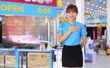 Mở hơn 100 siêu thị một tháng, Điện máy Xanh đang thực sự bước vào cuộc tăng tốc