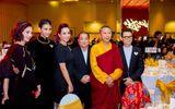 Trương Thị May cùng dàn sao Việt ủng hộ chương trình từ thiện của Ngô Thanh Vân