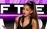Ariana Grande viết tâm thư xúc động, hứa sẽ quay lại Manchester biểu diễn