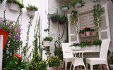 Những mẫu ban công tuyệt đẹp cho ngôi nhà thêm hài hòa lãng mạn