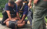 Cảnh sát Mỹ bắt giữ nghi phạm vụ xả súng, bắn chết 8 người