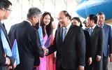 Thủ tướng Nguyễn Xuân Phúc đến New York, bắt đầu chuyến thăm Hoa Kỳ