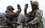 Mỹ điều 3.500 quân tới Hàn Quốc sau khi Triều Tiên thử tên lửa tầm trung