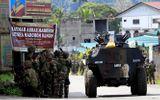 Chiến sự ở Marawi: Quân đội Philippines không kích nhầm, 10 binh sĩ thiệt mạng