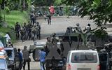 Tổng thống Philippines: Cuộc nổi loạn ở Marawi hoàn toàn do IS