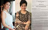 Bị Trang Trần lăng mạ trên facebook, nghệ sĩ Xuân Hương nhờ Công an vào cuộc