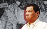 """Tổng thống Duterte: Từ giờ Philippines sẽ không nhận vũ khí """"second-hand"""" mà Mỹ cho"""