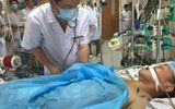 Tình hình mới nhất bệnh nhân suy 6 tạng sau chạy thận ở Hòa Bình