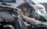 Khởi tố tài xế gây tai nạn thảm khốc trên cao tốc Hà Nội - Hải Phòng
