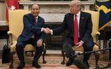Tổng thống Donald Trump có thể thăm chính thức Việt Nam vào tháng 11