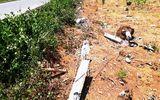 Vụ xe chở 5 người về quê ăn giỗ gặp tai nạn: Thêm 1 nạn nhân tử vong