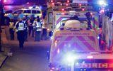 IS nhận trách nhiệm vụ tấn công thủ đô London, Anh